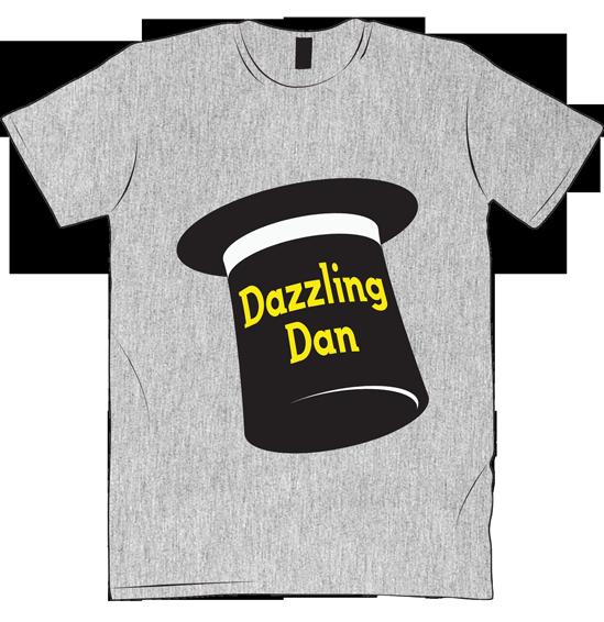 b273cd399 Top Hat Pocket, T-shirt